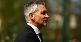'Can't believe': Gary Lineker reacts to record breaking event during Southampton win vs Man City