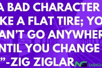 Character Matters More Than Degrees And Skills