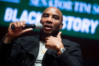 Charlamagne Tha God Hosting Weekly Talk Show On Comedy Central