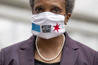 "Chicago Mayor Lori Lightfoot G-Checks Press Secretary For Going Karen: ""Watch Your Mouth"""