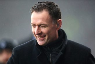 Chris Sutton says one Norwich City player was 'real handful' against Arsenal