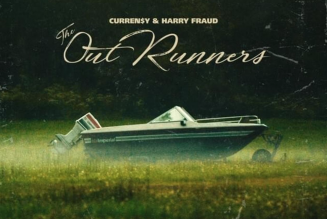 Curren$y and Harry Fraud Reconnect On New Collaborative Project The OutRunners: Stream