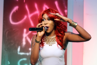 Cynthia Morgan switches from dancehall to gospel music