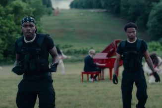 DaBaby Rules Hot 100 for Fourth Week; Jack Harlow Surges; Harry Styles, Lil Baby & 42 Dugg Hit Top 10