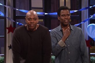 Dave Chappelle, Chris Rock & Jim Carrey United For A Private Stand-Up Show