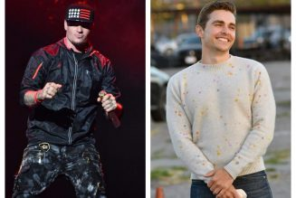 Dave Franco to Play Vanilla Ice in New Biopic