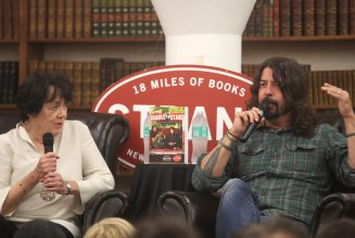 Dave Grohl Pays Homage to Mother, Calls for Trump Administration to Listen to Teachers