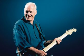 """David Gilmour Admits """"Yes, I Have Ghosts"""" on First New Song in Five Years: Stream"""