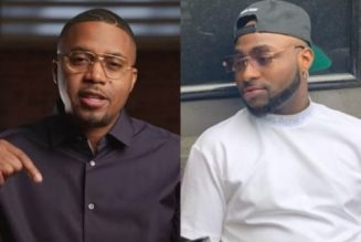 Davido has a collaboration with Nas coming soon