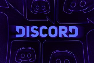 Discord was down for nearly an hour due to Cloudflare issues