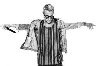 """DJ Snake Launches Collection of """"Pardon My French"""" Soccer Jerseys"""