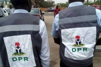 DPR seals off 15 illegal gas outlets in Kogi