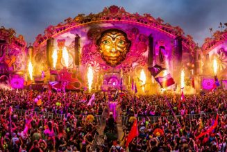 Drive-In Event Set to Broadcast Tomorrowland's Virtual Edition with Festival-Grade Production This Weekend