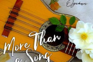 Dunsin Oyekan – More Than A Song [VIDEO]