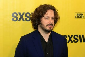 Edgar Wright to Direct Hollywood Ghost Story Stage 13