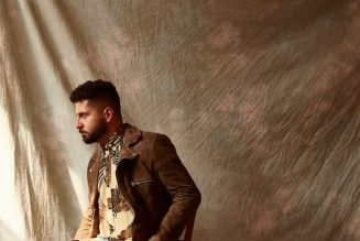 """Elderbrook Challenges the Comparative Mindset with New Single """"My House"""""""