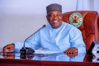 Enugu governor signs revised 2020 budget into law