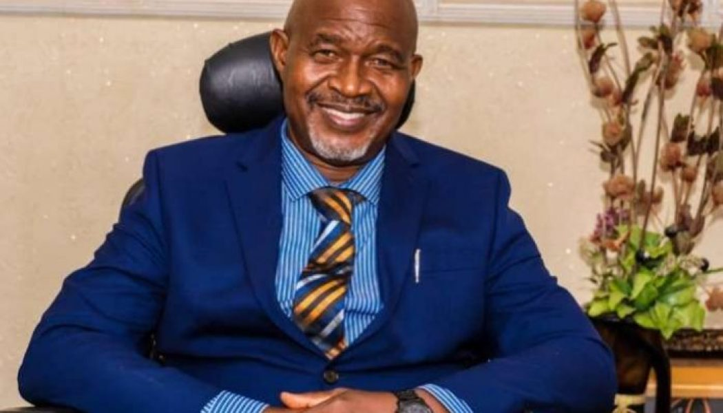Ex-SSG: I'm not leaving APC, but won't support Governor Akeredolu's re-election
