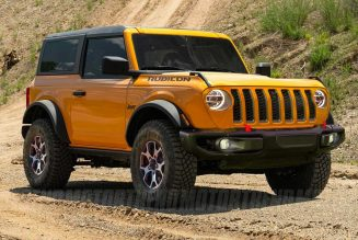 Face/Off: What Would the 2021 Ford Bronco Look Like as a Jeep? And Vice-Versa!?