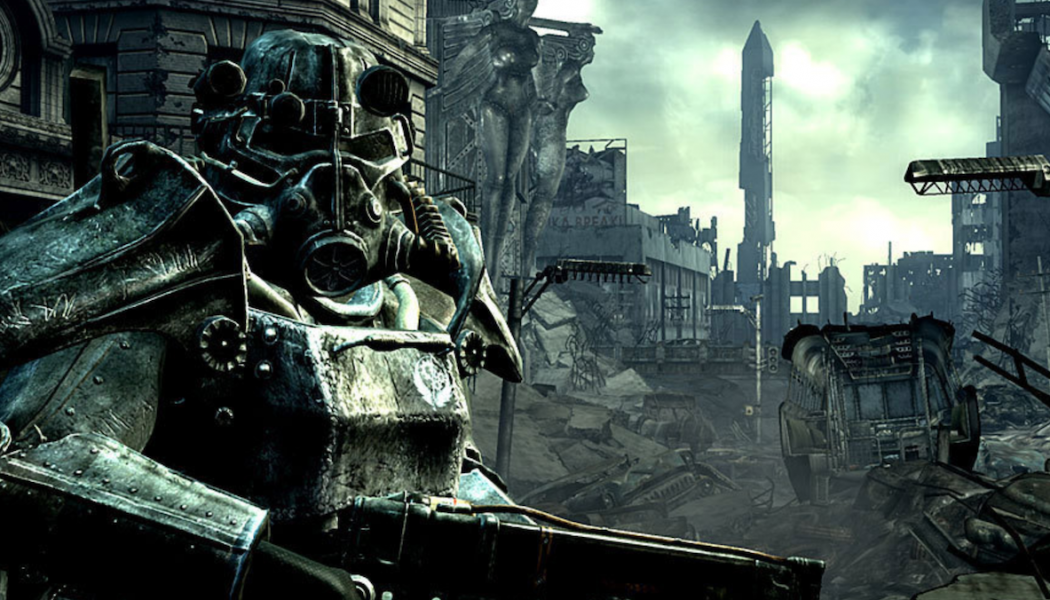 Fallout Video Game Getting TV Series Adaptation from Westworld Creators