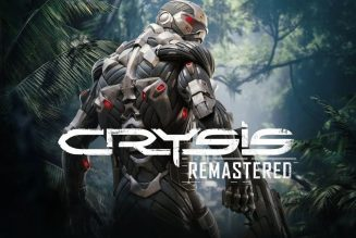 Fans are upset with Crysis Remastered's graphics, so Crytek is delaying the game