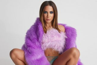 Fans Choose Anitta's 'Tocame' as This Week's Favorite New Music