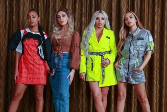 Fans Pick Little Mix's 'Holiday' As This Week's Favorite New Music