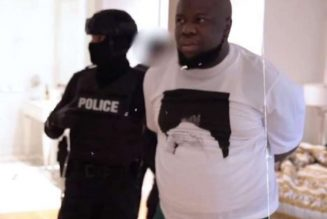 FBI: Hushpuppi attempted to dupe Premier League club of £100 million