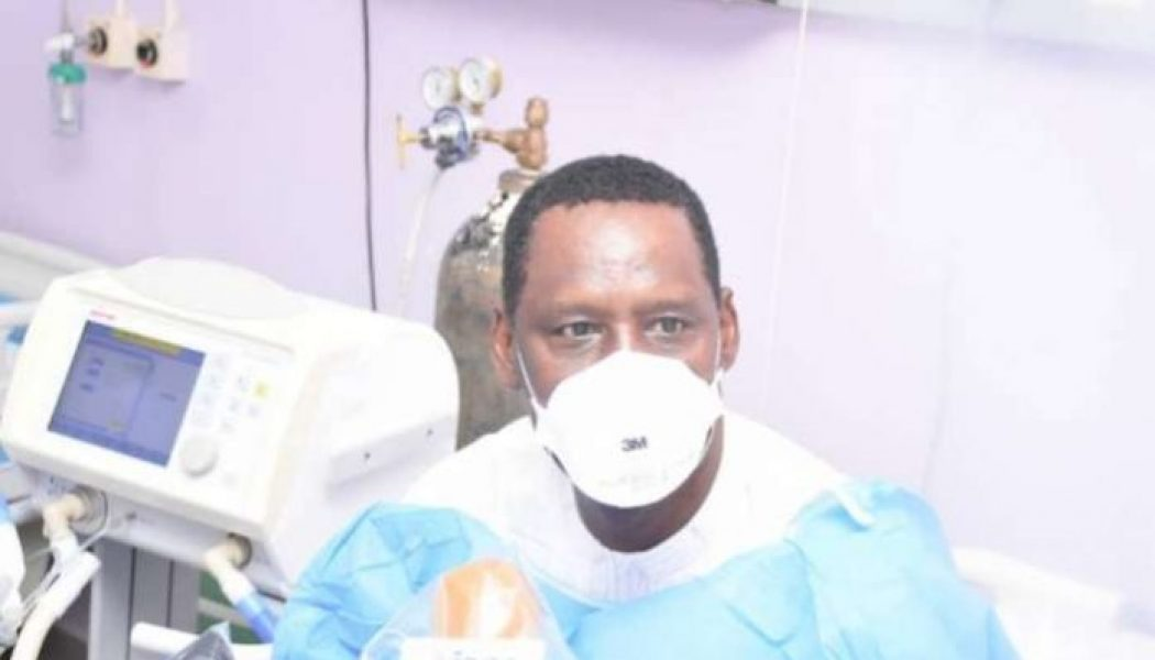 FCT health secretary discharged from isolation centre