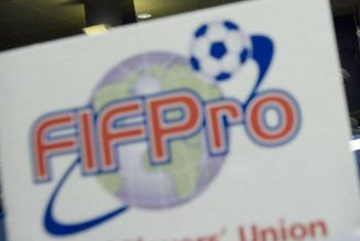 FIFPRO wants specific measures to protect players from overload
