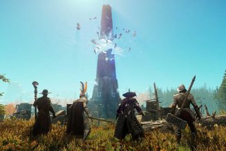 First Crucible, now New World: Amazon delays another tentpole game after early feedback