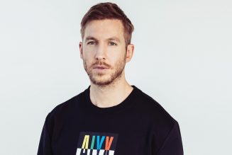 First Spin: The Week's Best New Dance Tracks From Calvin Harris, Maya Jane Coles, Tiësto & More