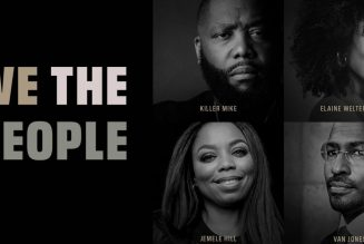 Fortnite to host We The People program focused on conversations about race in America