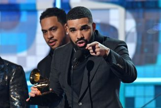 """Free Smoke: Drake Takes Shots At Pusha T & Kanye West In """"Only You Freestyle"""""""