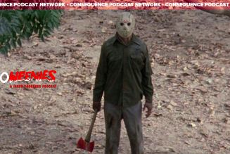 Friday the 13th: A New Beginning Remains a Total What-If for the Franchise