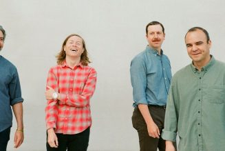 "Future Islands Share ""For Sure"", First New Song in Three Years: Stream"