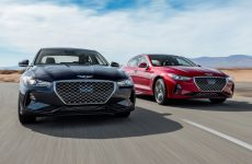Genesis G70 Long-Term Update: And on the Seventh Day, He Drifted
