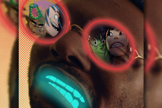 Gorillaz Release 'PAC-MAN' With an Assist From ScHoolboy Q