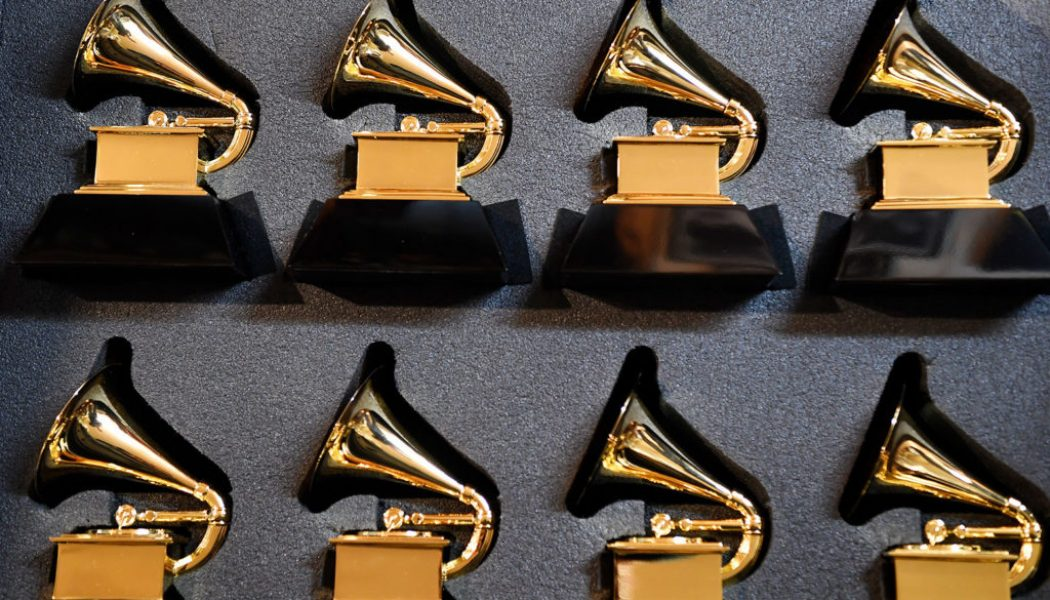 Grammy.com Readers Are Split About the Grammys' New 'Progressive R&B' Category Name