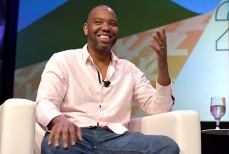 HBO Bringing Ta-Nehisi Coates' 'Between the World and Me' To Television