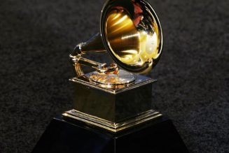 Here are the Early Frontrunners for the 2020 Grammy Award for Best Dance Recording