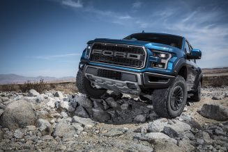 Here Is the Ford F-150 Raptor SUV That Ford Never Built