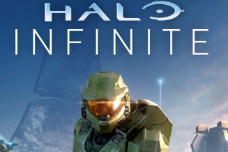 HHW Gaming: Ahead of 'Halo Infinite's Big Campaign Reveal, Microsoft Shows Off The Game's Box Art