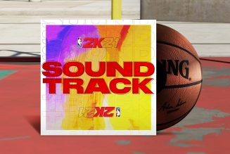"HHW Gaming: Damian ""Dame D.O.L.L.A"" Lillard, Pop Smoke & More Featured On 'NBA 2K21's Soundtrack"