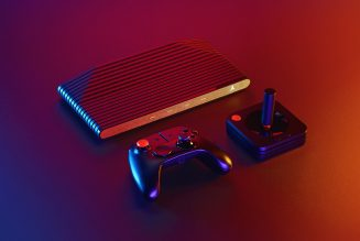 HHW Gaming: FINALLY The Atari VCS Has A Release Date, Here Is When You Expect To Get It