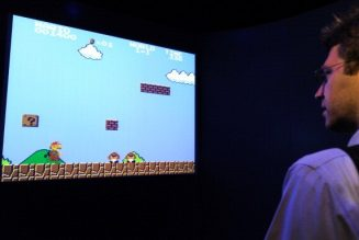 HHW Gaming: Near-Mint Condition Super Mario Bros. Copy Fetches Record Amount Of Coins