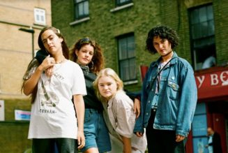 "Hinds Light a Fuse on ""Spanish Bombs"" with The Clash Cover: Stream"
