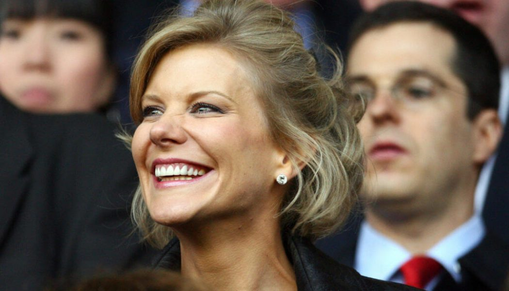 'Hopefully that's a good sign': Caulkin provides latest update on NUFC takeover