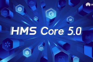 Huawei Launches HMS Core 5.0 for Developers
