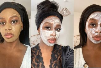 I Just Tried All of the Face Masks Around–These Are the 22 That I Rate